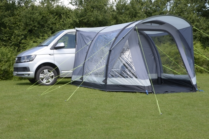Telt Bobil Travel Pod Action Air Xl Kampa